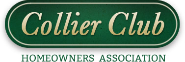 Collier Club Homeowners Association